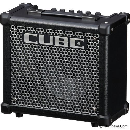 harga ROLAND Guitar Amplifier [CUBE-10GX] Bhinneka.Com